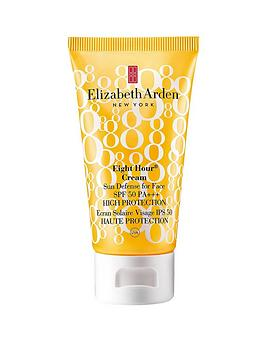 elizabeth-arden-eight-hour-sun-defense-for-face-spf50-50mlnbspamp-free-elizabeth-arden-i-heart-eight-hour-limited-edition-lip-palette