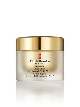 Elizabeth Arden Ceramide Lift And Firm Moisture Cream Spf 30
