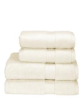 Christy Supreme Hygro Towel Range  Hand Towel