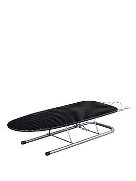 Minky Table Top Ironing Board