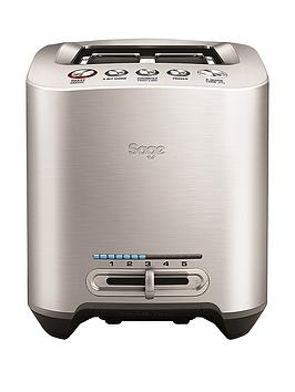sage-bta825uk-2-slice-smart-toaster-brushed-stainless-steel