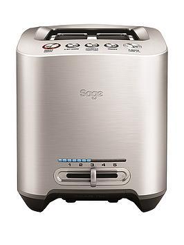 sage-bta825uk-2-slice-smart-toaster-brushed-stainless-steel