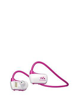 sony-nwz-w273s-waterproof-sports-walkmanheadphones-pink