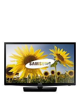 Samsung Ue19H4000 19 Inch Hd Ready Freeview Led Tv  Black