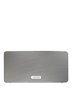 sonos-play3-white