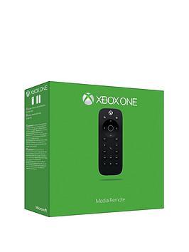 xbox-one-media-remote