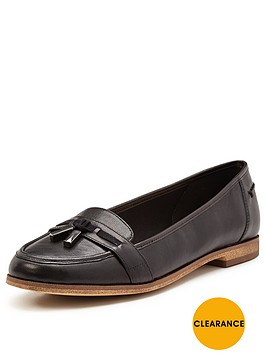 clarks-angelica-crush-flat-shoes-black-leather