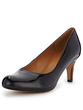 clarks-arista-abe-court-shoes-black-patent