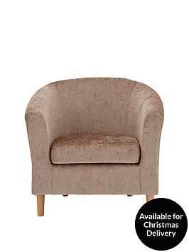 josie-plain-fabric-tub-chair