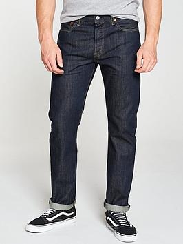 Levi's Levi'S 501 Original Fit Jeans - Marlon Picture