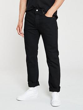 Levi's Levi'S 501 Original Fit Jeans - Black Picture