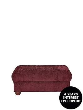 windsor-fabric-footstool