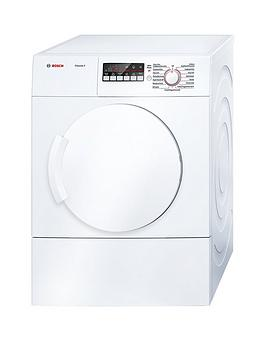 bosch-classixx-wta74200gbnbsp7kg-load-vented-tumble-dryer-with-sensitive-drying-system-white