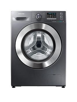 samsung-wf70f5e2w4xeunbsp7kg-load-1400-spin-washing-machine-with-ecobubbletrade-technology-and-5-year-samsung-parts-and-labour-warranty--nbspinox