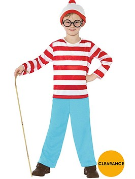 wheres-wally-wheres-wally-childs-costume
