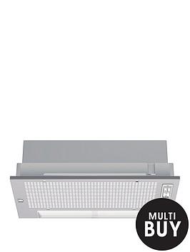 bosch-dhl535bgb-built-in-cooker-hood-silver