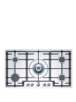 bosch-pcr915b91e-built-in-5-zone-gas-hob-stainless-steel