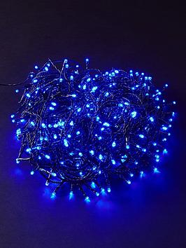 480-blue-chaser-lights-indoor-and-outdoor-free-lights-included
