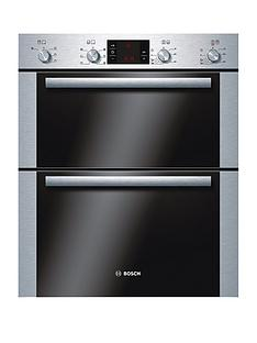 bosch-serie-6-hbn43b250b-classixx-60cm-built-under-electric-double-oven-brushed-steel