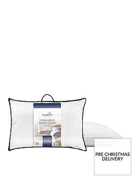 snuggledown-of-norway-hungarian-goose-down-pillow
