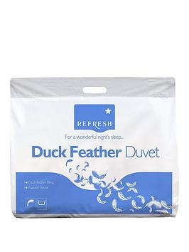 refresh-105-tog-duck-feather-duvet