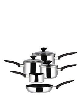 Prestige 5Piece Cookware Set