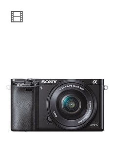sony-a6000-compact-system-camera-with-16-50mm-lens-and-fe-50mm-f18-lens-bundle-black