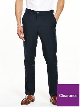 farah-classic-mens-flexiwaist-trousers-navy