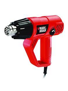 black-decker-kx2001k-gb-2000-watt-heatnbspgun-kit