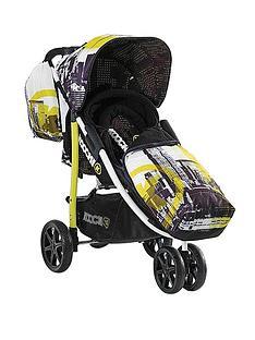koochi-pushmatic-stroller-brooklyn