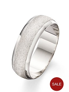 love-gold-9-carat-white-gold-patterned-wedding-band-7mm
