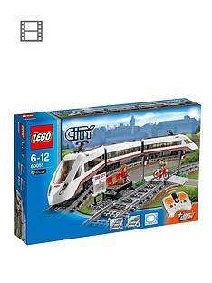 lego-city-high-speed-passenger-train-60051