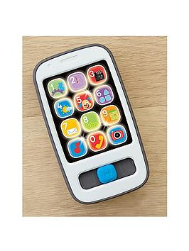 FisherPrice Laugh & Learn Smart Phone