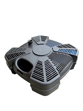 lotus-green-genie-9000-inpool-pump-2400ltrs-filter-and-9w-uvc