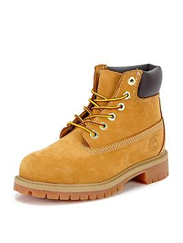 Timberland Timberland 6 Inch Premium Classic Boots Picture