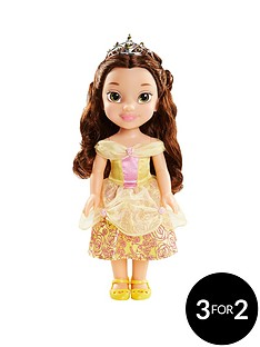 disney-beauty-and-the-beast-my-first-disney-toddler-belle