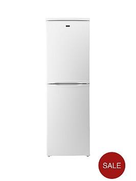 candy-ccbf5172wk-55cm-frost-free-fridge-freezer-white