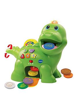 Vtech Vtech Feed Me Dino Picture