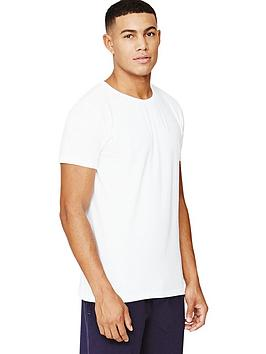 Tommy Hilfiger Tommy Hilfiger Mens Crew Neck T-Shirts (3 Pack) Picture