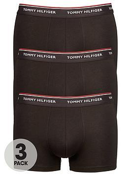 tommy-hilfiger-mens-premium-essentials-trunks-3-pack