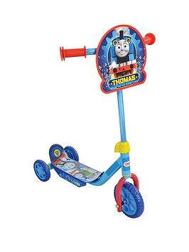 Thomas & Friends Thomas & Friends My First Tri Scooter Picture