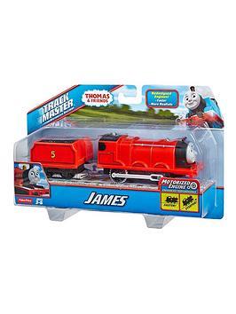 Thomas & Friends Trackmaster  Motorised James Engine