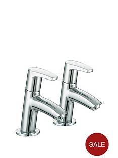 bristan-orta-basin-taps-chrome