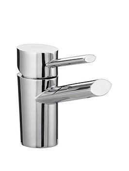 bristan-oval-eco-basin-mixer-tap-chrome