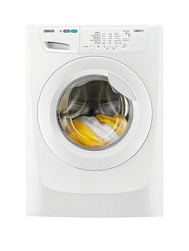 Zanussi Zwf81460W 8Kg Load 1400 Spin Washing Machine  White