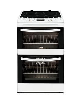 zanussi-zcv48300wa-55-cm-ceramic-electric-double-oven-white