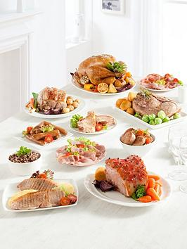 tinsel-hamper-turkey-crown-chicken-options