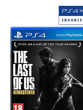 playstation-4-the-last-of-us-remastered