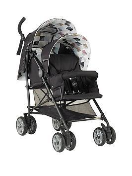 My Child My Child Sienta Duo Tandem Stroller Picture