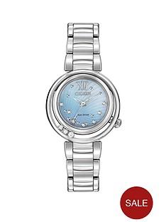 citizen-eco-drive-sunrise-diamond-bracelet-ladies-watch